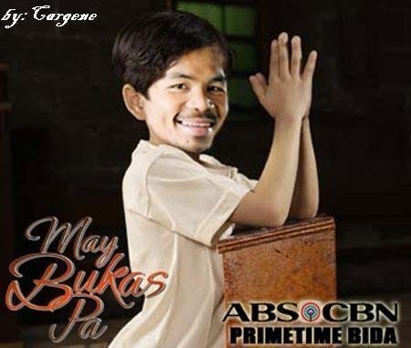 Manny Pacquiao As Santino From May Bukas Pa