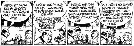 Pugad Baboy March 24, 2010