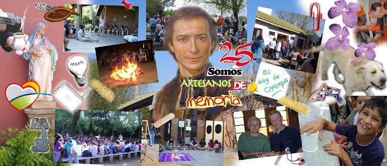Obra Comunitaria Marcelino Champagnat Los Tábanos