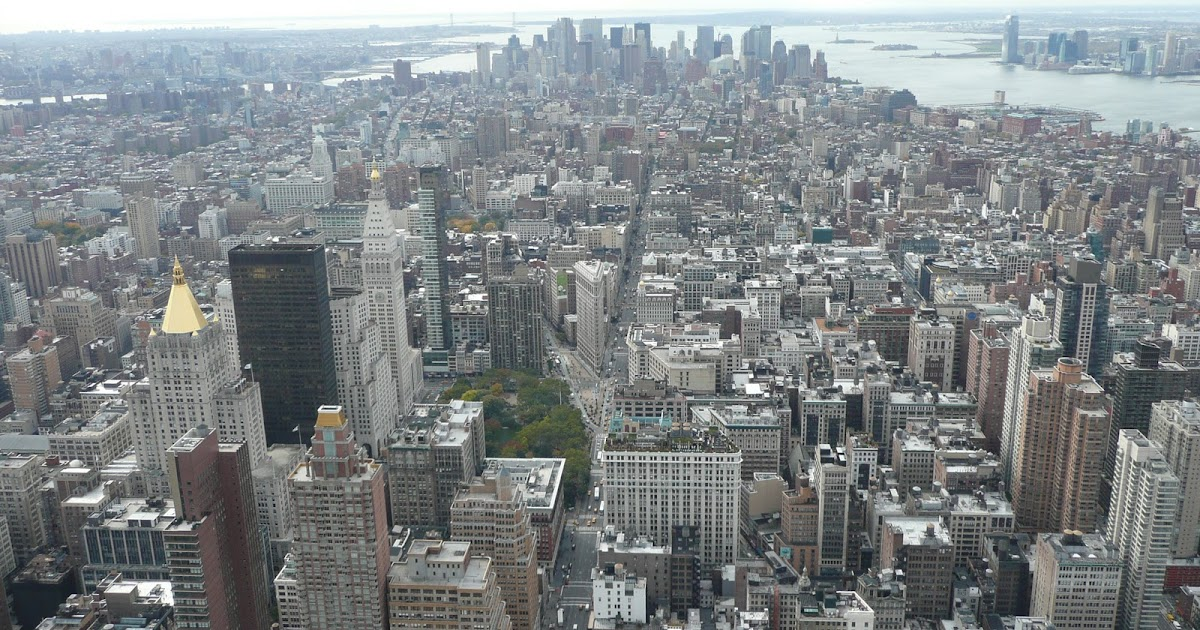Histgeoblog Habiter New York Manhattan Harlem Newark