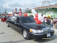 Desfile Alegorico Feria 2009