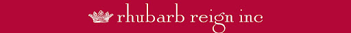 rhubarb reign