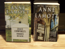 Celebrate Easter with Anne Lamott