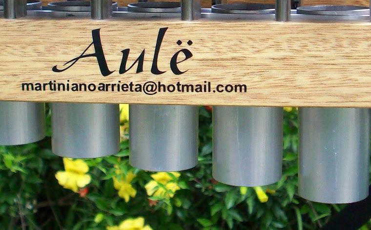 Aulë Percusión