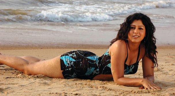 Sexy actress Sheryl Brindo hot stills glamour images