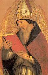 St. Augustine (c. 354-430)