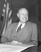 Robert Taft (1889-1953)
