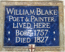 Where Does William Blake Live Now?