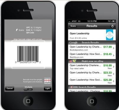 free app for scanner