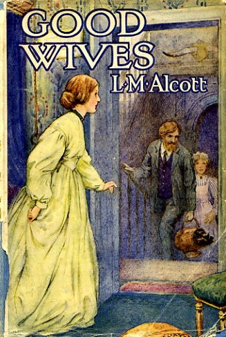 """Louisa May Alcott's Adult Short Stories: """"My Contraband"""""""