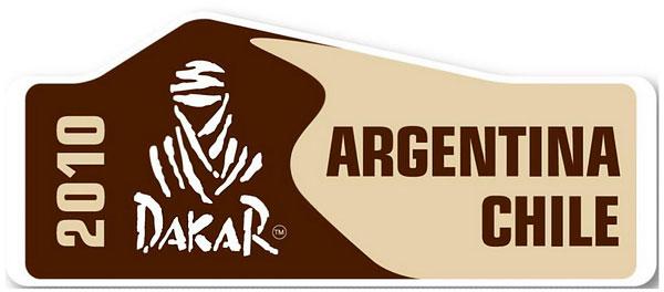 Rally Dakar 2010 Argentina/Chile