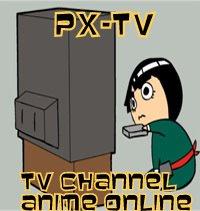 Entra a Px-Tv