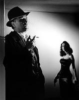 Film Noir Characteristics | RM.