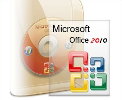 Parche y Serial para Office 2010 RTM Pro PLus