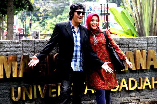 Ikang Fawzi & Marissa Haque: Kemenangan Kecil Kami Berdua