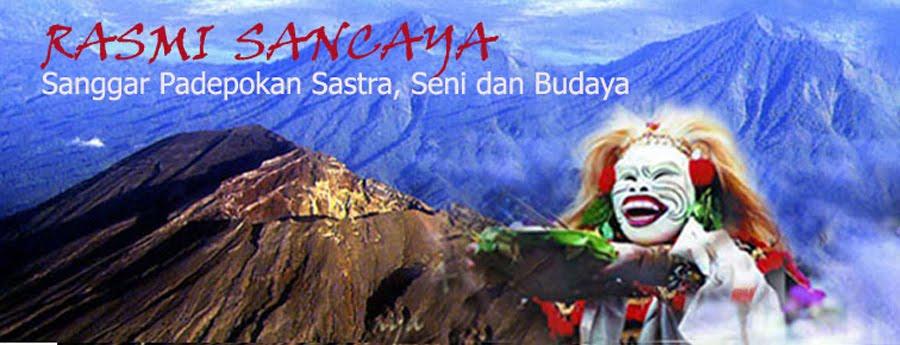 SANGGAR PADEPOKAN SASTRA  DAN BUDAYA