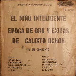 CALIXTO OCHIOA