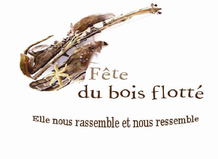 F te du bois flott 2010 for Prix du bois flotte