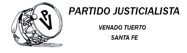 Partido Justicialista Venado Tuerto