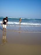 Life's A Beach, Ain't It?