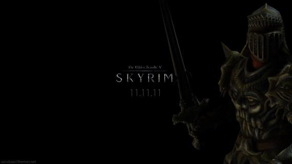 tes skyrim wallpaper. Elder Scrolls Skyrim game,