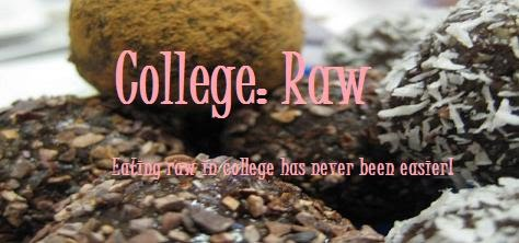 College: Raw