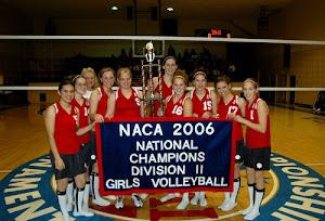 2006 NACA Champs