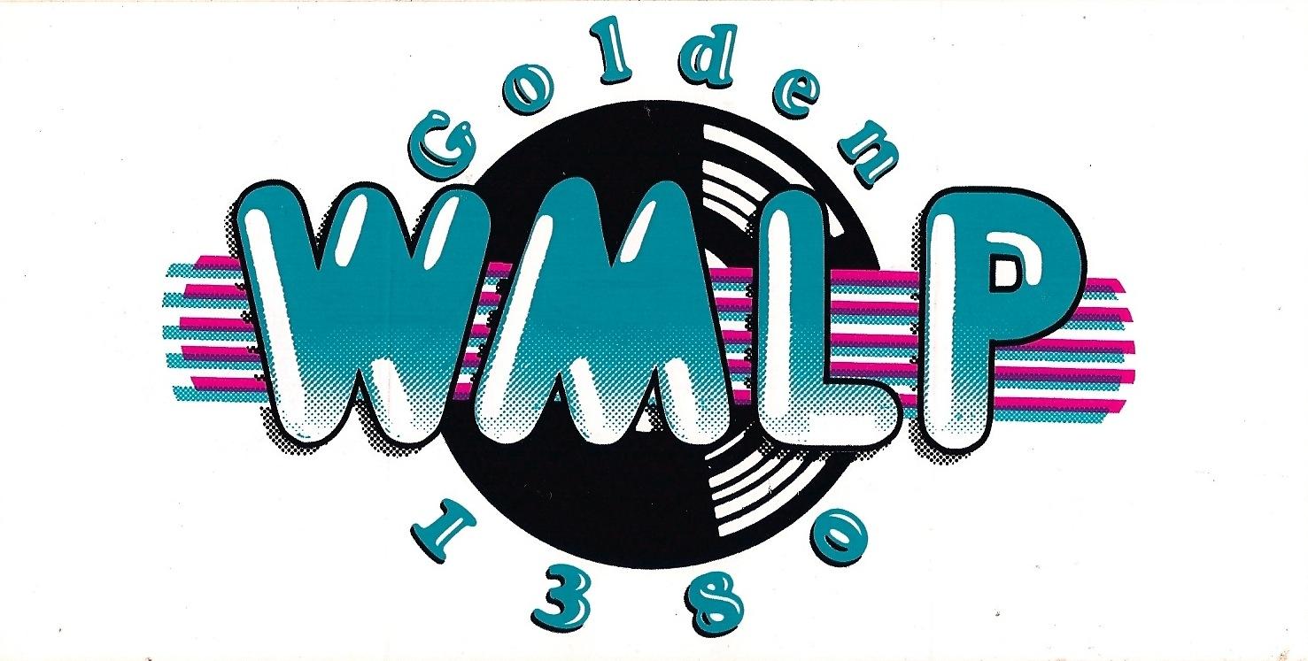 Radio Sticker of the Day: WMLP
