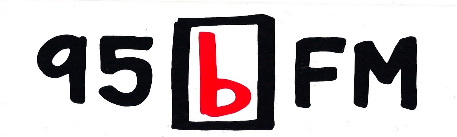 95bFM Is The Student Radio Station From University Of Auckland In New Zealand A Sticker Request Dan Vancouver