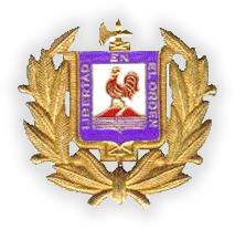 Jefatura De Policía Del Departamento De Montevideo