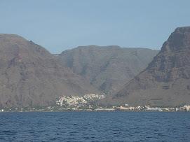 Valley Gran Rey a La Gomera