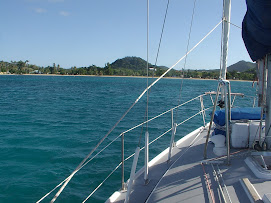 La plage de Ste Anne, Martinique!!!!