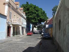 Rue de Mindelo