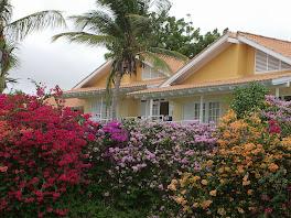 Villas de Curacao...
