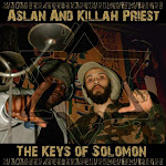 ASLAN & KILLAH PRIEST - THE KEYS OF SOLOMON