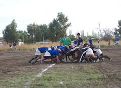 PUMANQUE RC - GOICOS RC 2º fecha