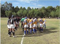 3º fecha PUMANQUE vs CAHORROS RC