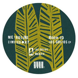 Room 10 – Los Gritos EP [MLTD 027D]