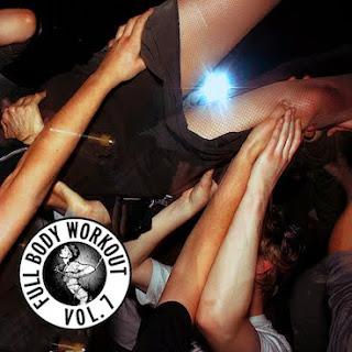VA - Full Body Workout Volume 7