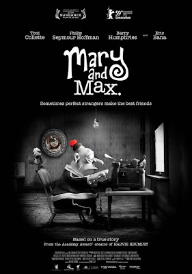 Telona - Filmes rmvb pra baixar grtis - Mary and Max 2009 DVDRip XviD-TheWretched 