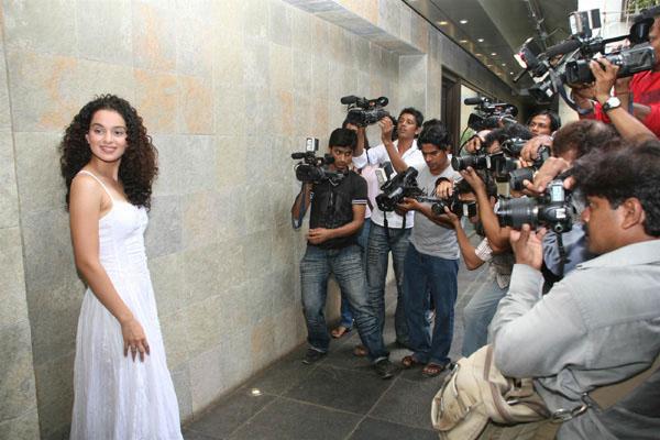 Kangana Ranaut, Bollywood News