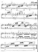 Tenderly sheet music page 3