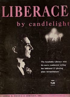 Liberace by Candlelight cover photo