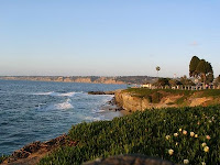 Point Loma Shores/Lighthouse