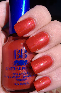 BB Couture for Nails Great Balls of Fire