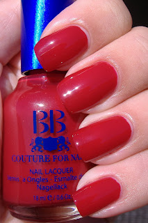 BB Couture for Nails Lindsey's Spell