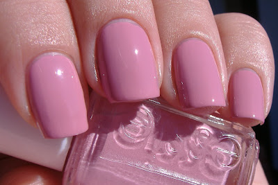 essie flawless