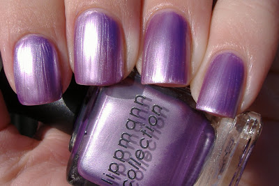 lippmann collection purple rain