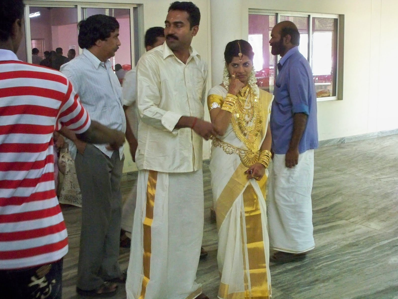 Marriage Photos Kerala