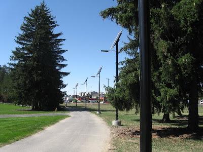 Moscow Idaho Off Leash Dog Park